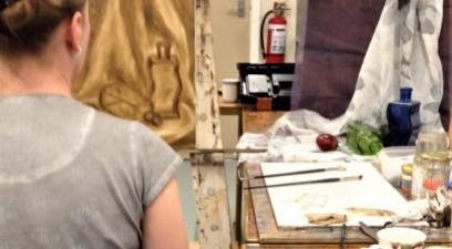 art classes in christchurch